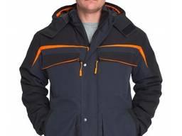 Куртка утепленная Исландия