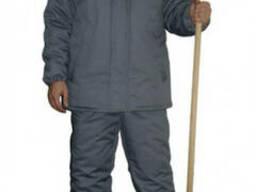 Куртка утепленная Лорд,пошив под заказ