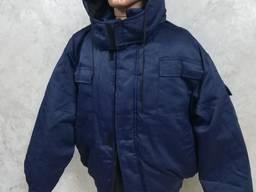 Куртка утепленная Пилот ткань грета