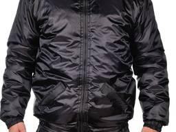 Куртка зимняя, мужская, спецодежда