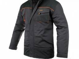 Куртка утепленная рабочая Classic OC Long Art Master