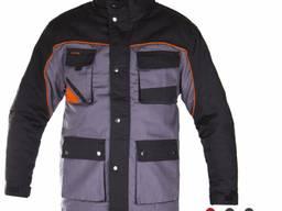 Куртка утепленная рабочая Professional oc Long