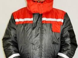 Куртка утепленная Виват