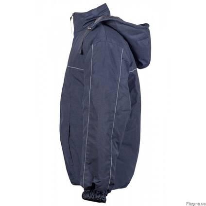Куртка утепленная Юпитер, на синтепоне