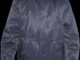 """Куртка ватная """"Оптима"""""""