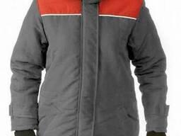 Куртка женская зимняя Урал