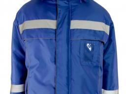 Куртка Жуляны (утепленная)