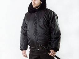Куртка зимняя Пилот оксфорд