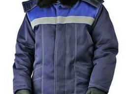 """Куртка зимняя """"Ричард"""""""