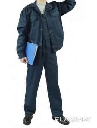 КурткаГрета, цвет темно-синий