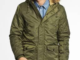 Куртки сток оптом jack and jones осень зима
