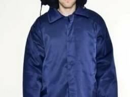 Куртка рабочая зимняя - Скидки Распродажа от производителя в