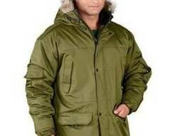 Курточка Аляска