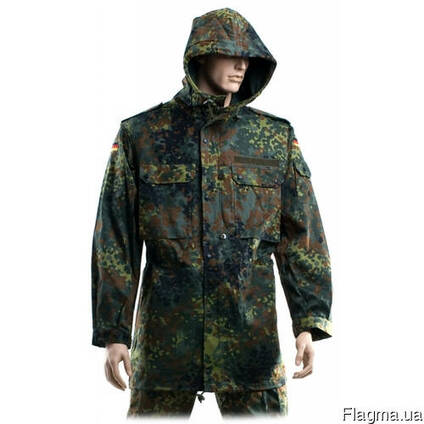 Курточка д/с, камуфлированная, ветровка, пошив