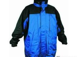 Курточка утеплённая из болоньи