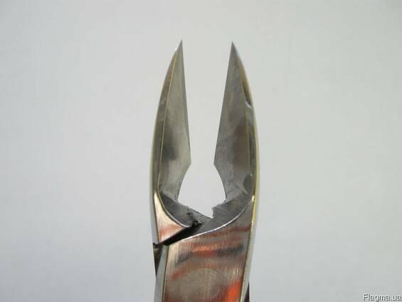Кусачки для ногтей XXXL чехол(кожа)