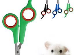 Кусачки когтерезка когтерез ножницы для когтей собак, кошек, мелких животных и птиц