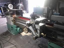 Кусон 3 токарный станок