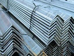 Кут алюмінієвий 20х20х2 АД31 уголок алюминиевый ГОСТ цена ку