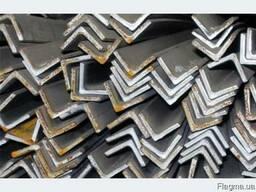 Уголок металический розмер 35*35 Одесса