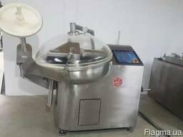 Куттер вакуумный k g wetter 65 литров
