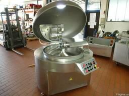 Куттер вакуумный kilia 65 л