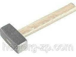 Кувалда с деревянной ручкой 8кг