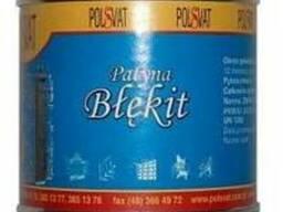 Кузнечная краска патина Polswat (асортимент)