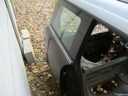 Кузов автомобиля лонжерон порог крыша Mini Clubman б\у