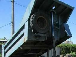 Кузов самосвала КАМАЗ 5511 кузов комплектный - 38 000 грн