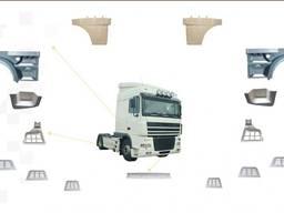 Ліхтар задній Крило заднє Daf Man Rvi Iveco Scania Volvo Mb
