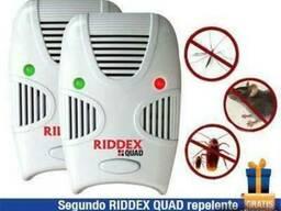 (Квад)Отпугиватель тараканов Riddex Quad Риддекс - фото 1