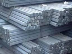 Квадрат стальной 40хн2ма 75 40 32 24 95 мм [Опт и Розница] от 1 кг