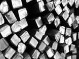 Квадрат алюминиевый 10х10 мм - фото 1