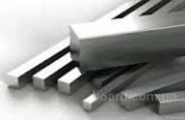 Квадрат алюминиевый сталь АМг5, Д16Т, АМцН2 размеры гост цен