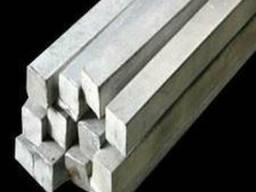 Квадрат алюминий никель нж мера НДЛ гост цена доставка