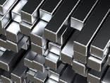Квадрат45мм сталь-20 - фото 3