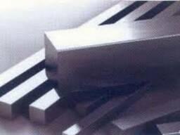 Квадрат нержавійка AISI 304 12X12 мм