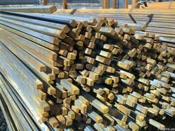 Квадрат 10х10 металлический конструкционная сталь