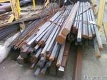 Квадрат калиброванный сталь 20, 35, 45, 40Х купить, цена - фото 1