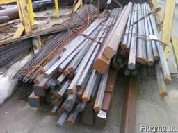 Квадрат калиброванный сталь 20, 35, 45, 40Х купить, цена