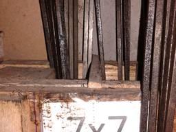 Квадрат калиброваный 7х7