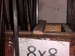 Квадрат калиброваный 8х8
