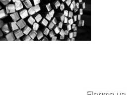 Квадрат н/ж 14,0 AISI 304, квадрат 08Х18Н10, купить, цена