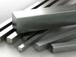 Полоса алюминиевая 5х20 АД0 ГОСТ 15176-89 ціна купити