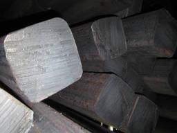 Квадрат стальной 10-70 мм
