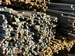 Квадрат стальной 14 мм ГОСТ 2591 цена за метр