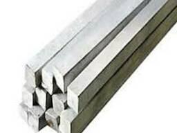 Квадрат стальной 110х110х156018Х2Н4ВА