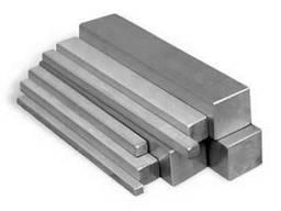 Квадрат стальной 6х6 мм.