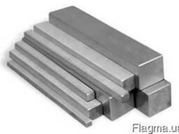 Квадрат стальной 40 ст. 20